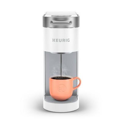 Keurig K-Slim Single-Serve K-Cup Pod Coffee Maker