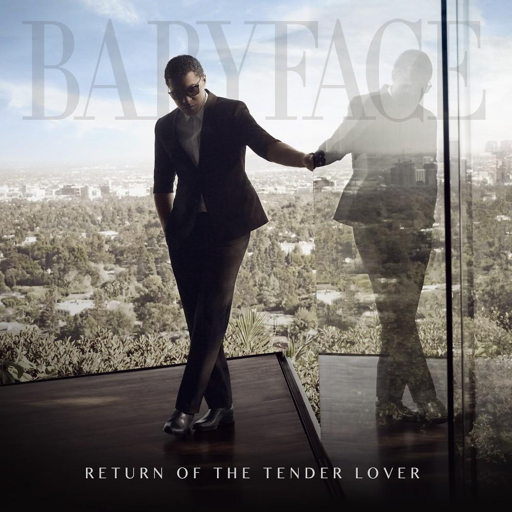 Babyface - Return of the Tender Lover