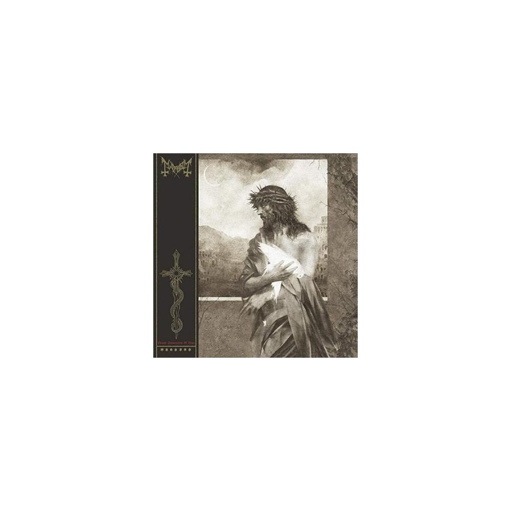 Mayhem - Grand Declaration Of War (Vinyl)