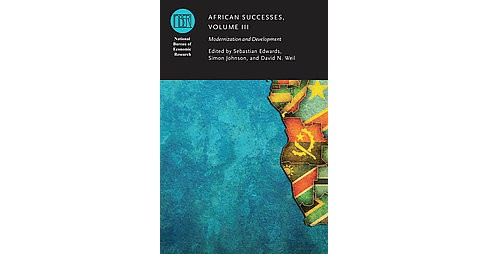 African Successes : Modernization and Development (Vol 3) (Hardcover) - image 1 of 1