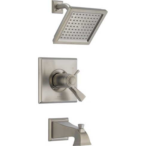 Delta Faucet T17T451 Dryden Tub and Shower Trim Package - image 1 of 3