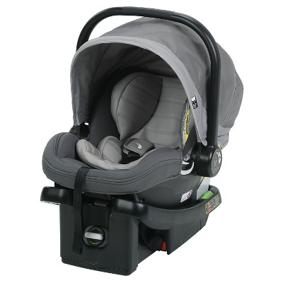 Baby Jogger City Go Infant Car Seat - Steel Gray