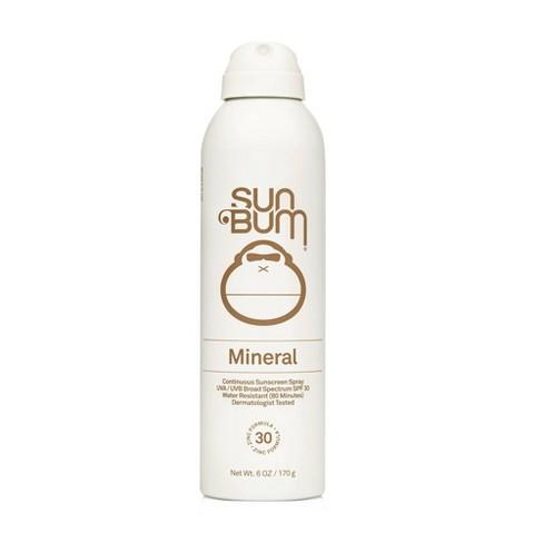 Sun Bum Mineral Spray Sunscreen - 6 oz - image 1 of 4
