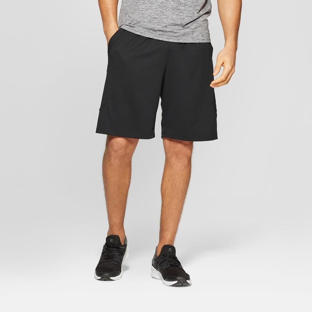 Men's Basketball Shorts - C9 Champion Black L