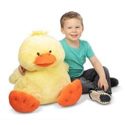 Melissa & Doug Giant Ducky