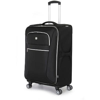 SWISSGEAR Checklite 24.5  Suitcase - Black