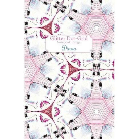 Glitter Dot-Grid - (Paperback) - image 1 of 1