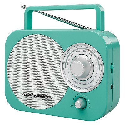 Studebaker Portable AM/FM Radio (SB2000)