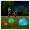 Franklin Sports Light Up Bocce Ball Set - image 2 of 3