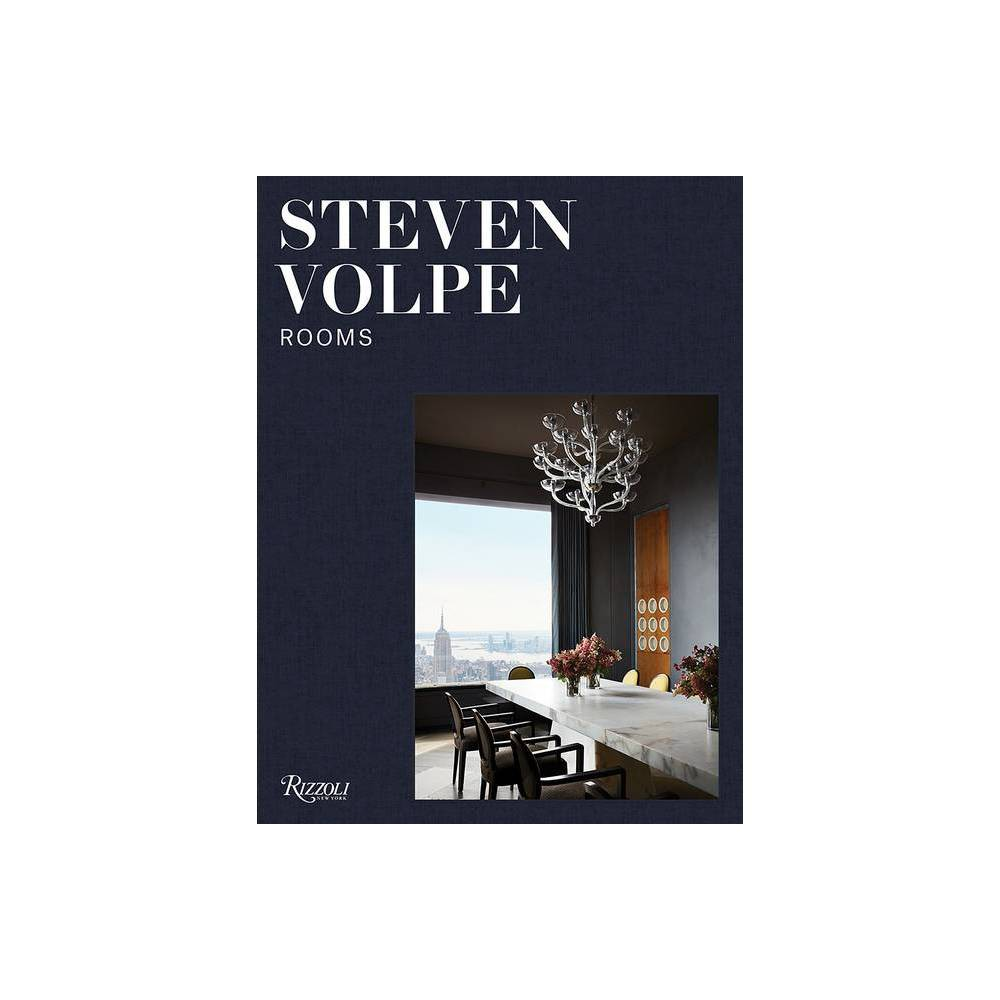 Rooms By Steven Volpe Mayer Rus Hardcover