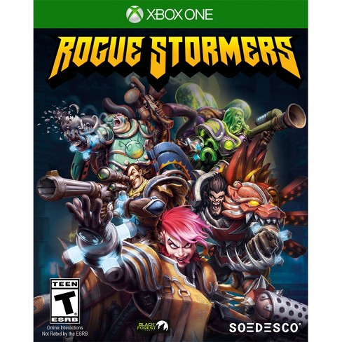 Rogue Stormers - Xbox One - image 1 of 4