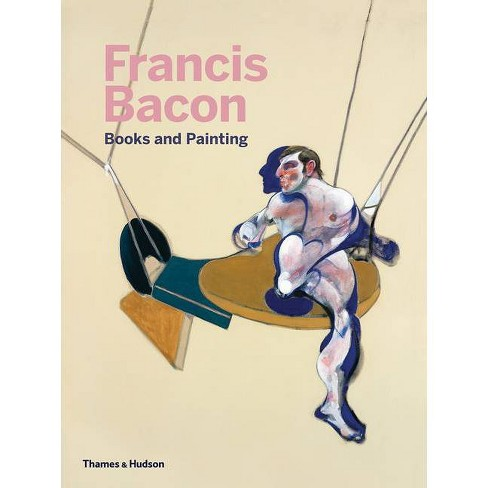 Francis Bacon - (Hardcover) - image 1 of 1