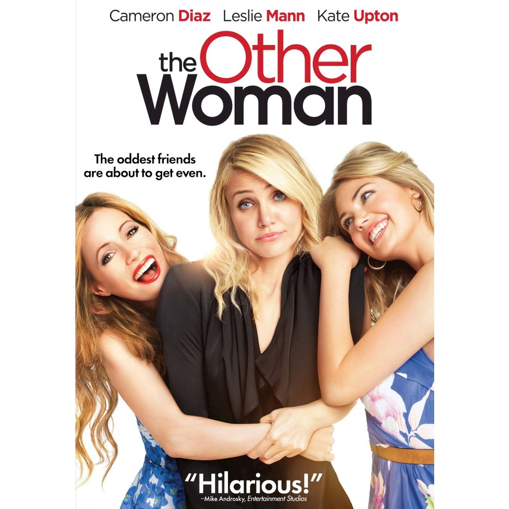 The Other Woman (dvd_video)