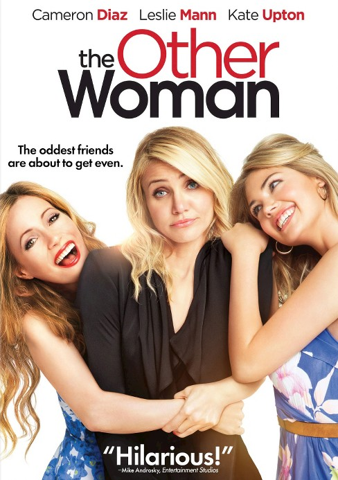 The Other Woman (dvd_video) - image 1 of 1