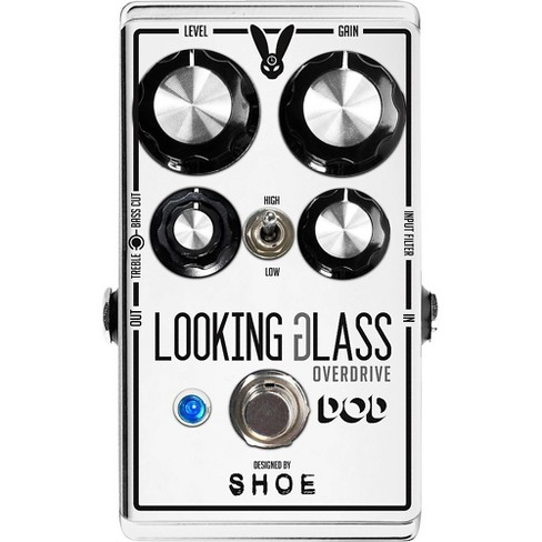 DOD Looking Glass Overdrive Guitar Effects Pedal - image 1 of 1