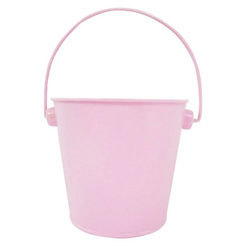 4ct Pink Bucket - Spritz™ - image 1 of 1