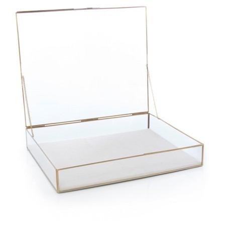 Small Wallace Counter Display Box - Shiraleah - image 1 of 2