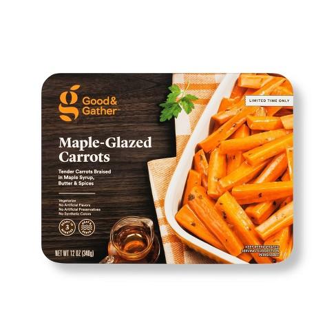 Maple Glazed Carrots - 12oz - Good & Gather™ - image 1 of 2