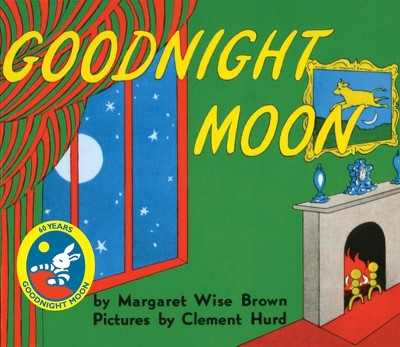 Goodnight Moon (Reissue)(Board Book)by Margaret Wise Brown