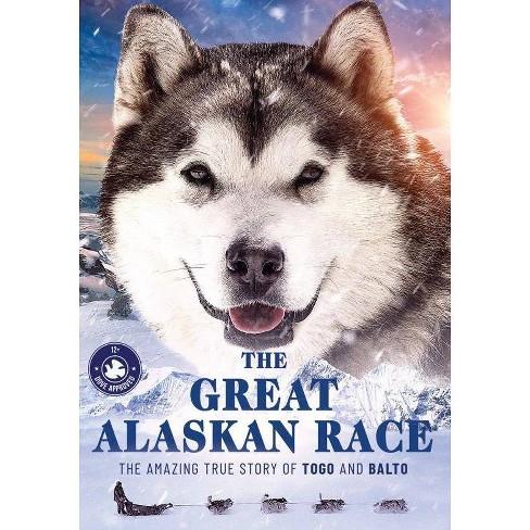 The Great Alaskan Race (DVD) - image 1 of 1