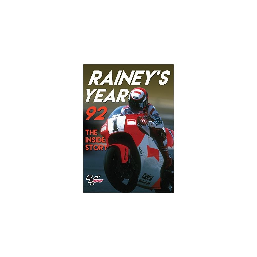 Rainey's Year:1992 Inside Story (Dvd)