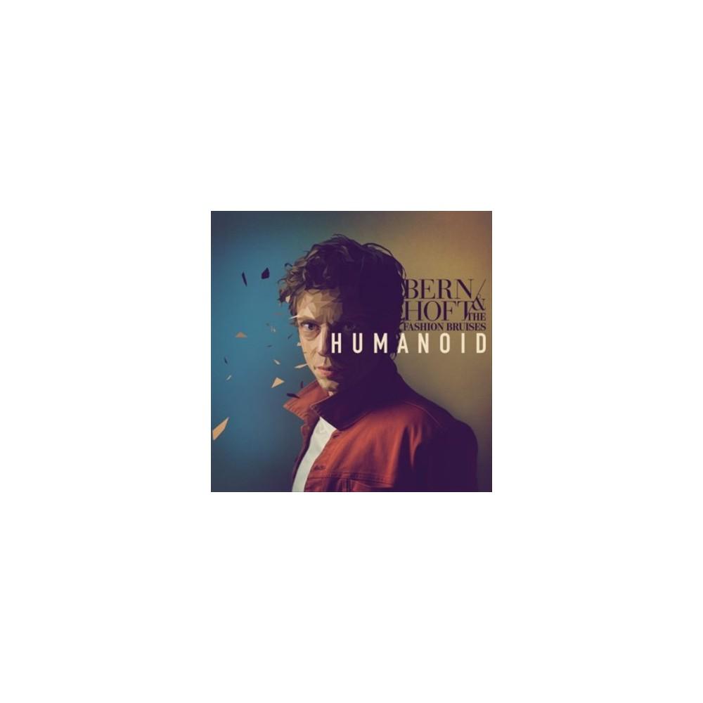 Bernhoft - Humanoid (Vinyl)