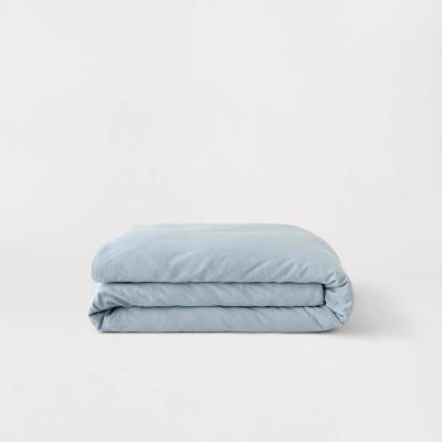 Linen Duvet Cover - Tuft & Needle