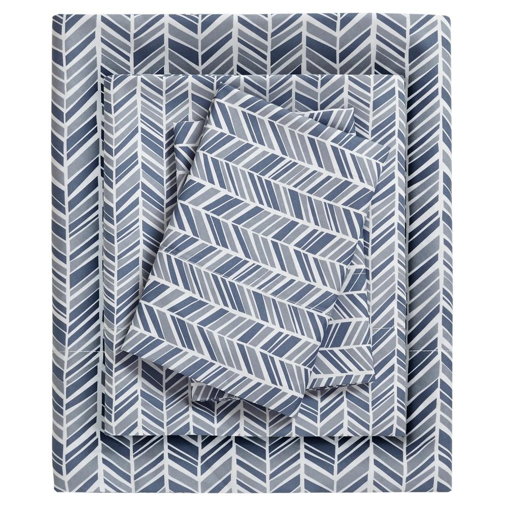 Sheet Sets Navy (Blue) Queen