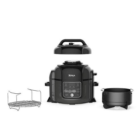 Ninja Foodi 6.5 QT Pressure Cooker that Crisps Air Fryer (Refurbished) - image 1 of 3