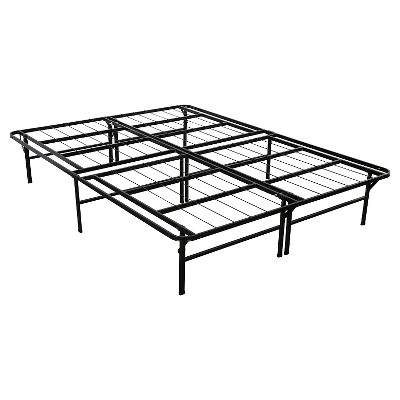 Sleep Revolution Deluxe Platform Bed Frame (Queen)