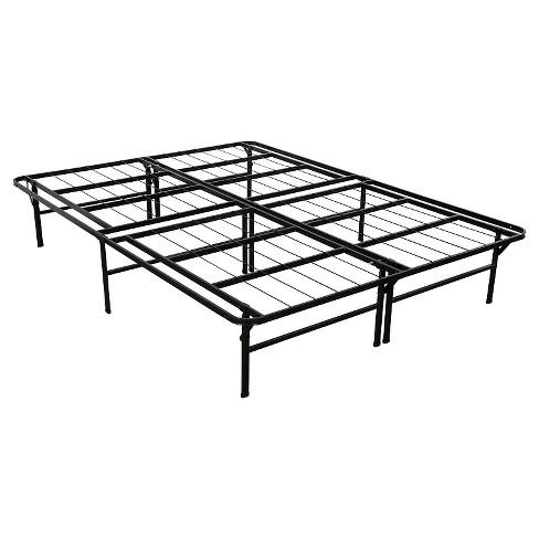 Deluxe Platform Bed Frame - Sleep Revolution : Target