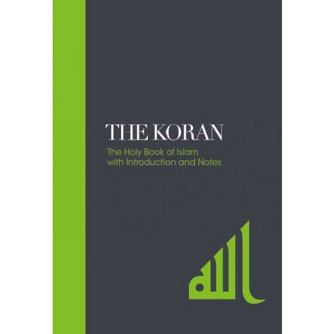 what is holy book of islam