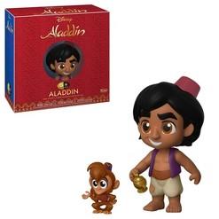 Aladdin Funko 5 Star 3 Inch Vinyl Figure - Aladdin
