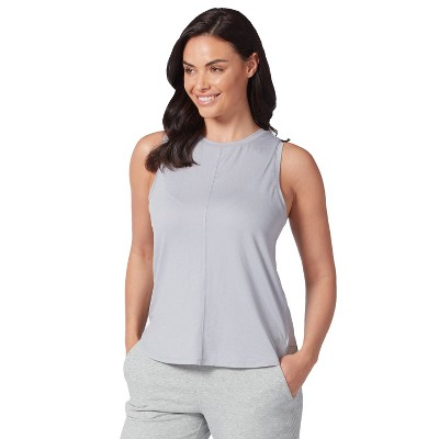 Free Country Women's Free2B Microtech Chill B Cool Tank Top