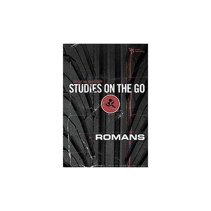 Romans - (Studies on the Go) by  Laurie Polich (Paperback) - image 1 of 1