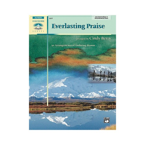 Alfred Everlasting Praise - image 1 of 1