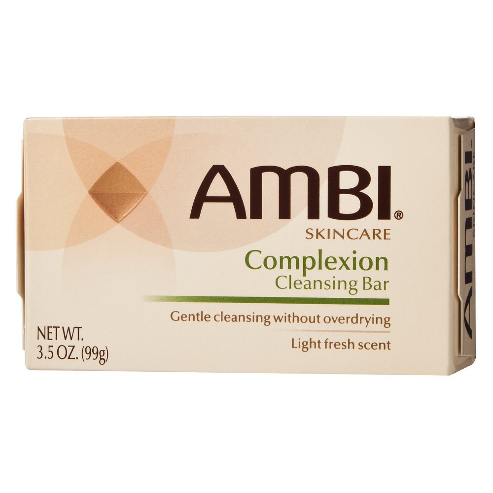 Image of AMBI Complexion Cleansing Bar - 3.5oz.