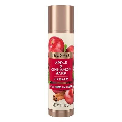 Beloved Apple & Cinnamon Bark Lip Balm