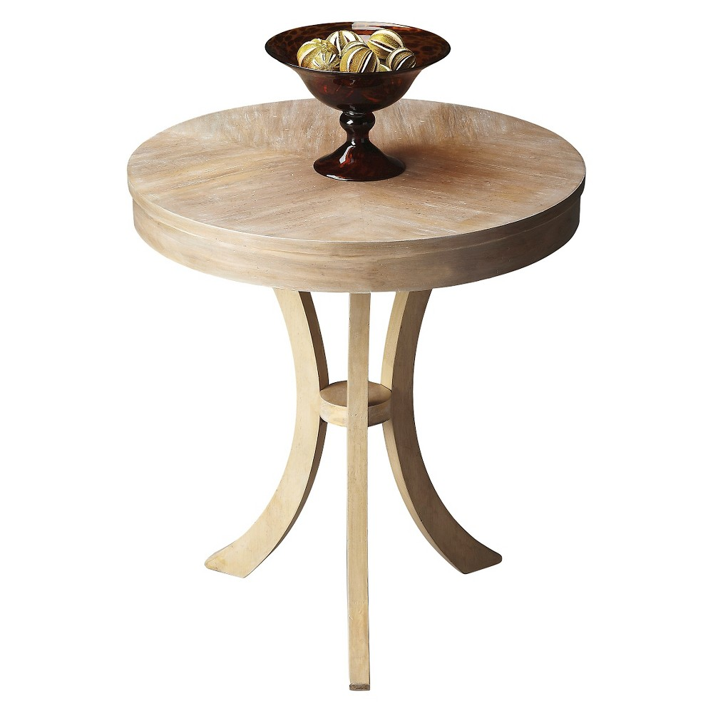 End Table Driftwood (Brown) - Butler Specialty