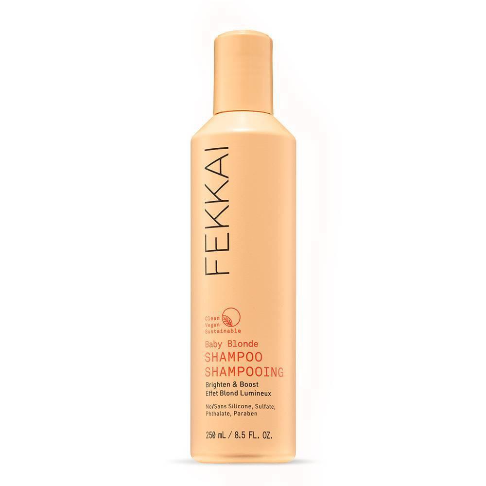 Image of Fekkai Baby Blonde Go Lighter & Brighter Shampoo - 8.5 fl oz