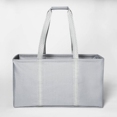 Multipurpose Caddy Storage Bag Gray - Room Essentials™