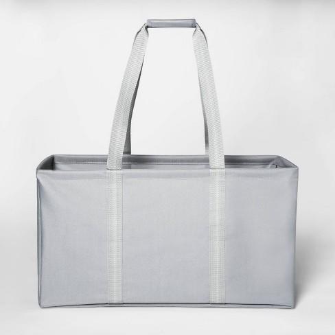 Multipurpose Caddy Storage Bag Gray - Room Essentials™ - image 1 of 4