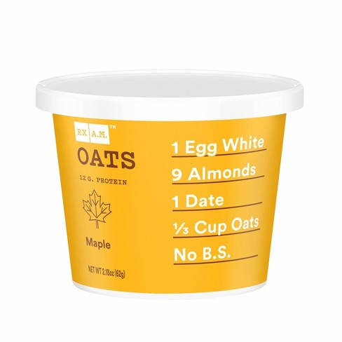 RXBAR Maple Oat Cup 2.18oz - image 1 of 4