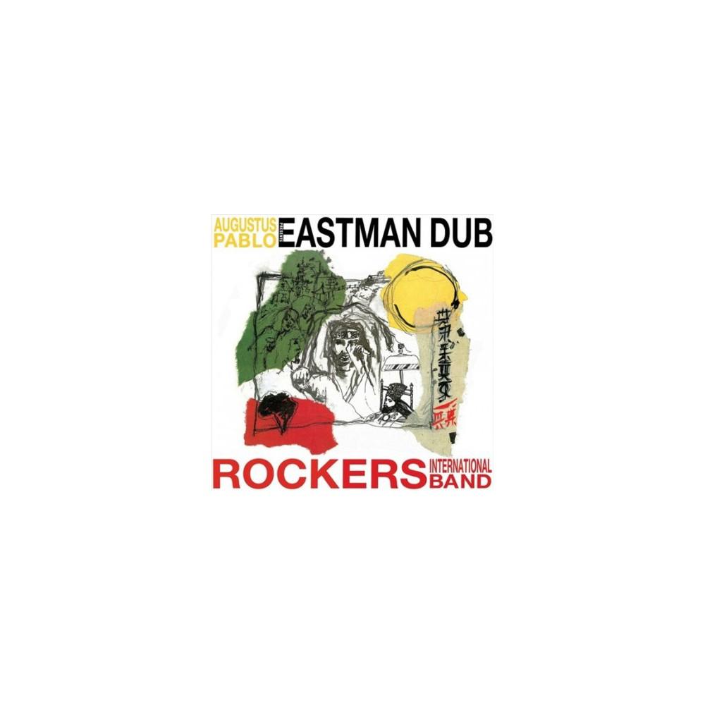 Augustus Pablo - Eastman Dub (Vinyl)
