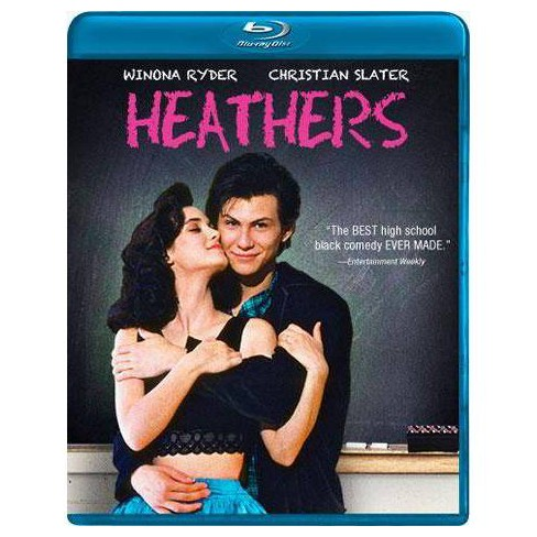 Heathers (Blu-ray) - image 1 of 1