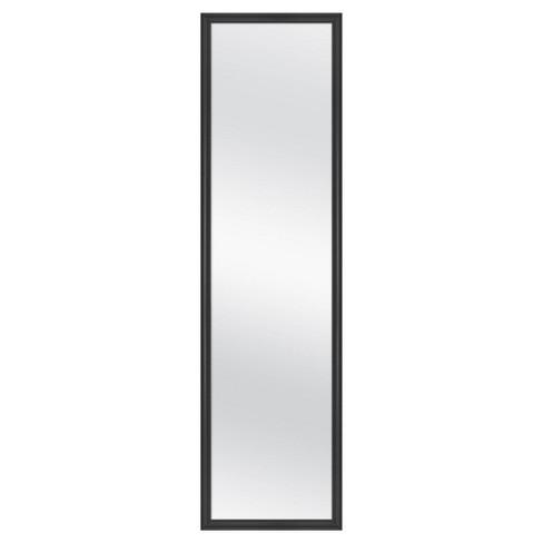 Framed Door Mirror - Room Essentials™ - image 1 of 4