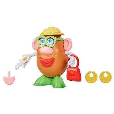 Mrs. Potato Head Retro