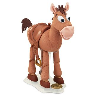 Toy Story Signature Collection Woodys Horse Bullseye