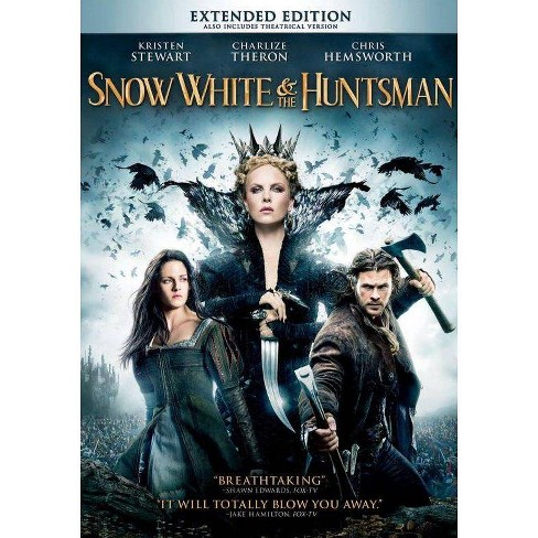 Snow White and the Huntsman (DVD) - image 1 of 1