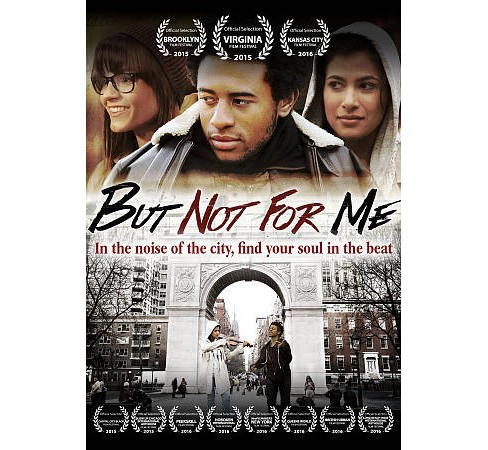 But Not For Me (DVD) - image 1 of 1